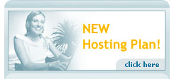 Discount Web Hosting Packages